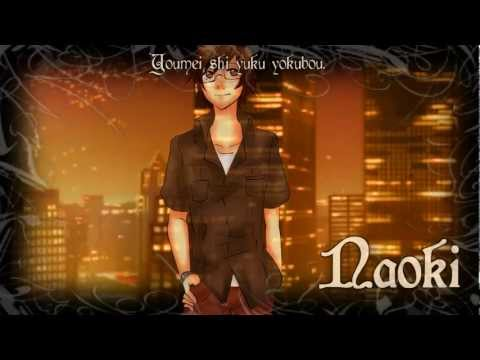 【VOCA★FUSION】 Pathology Of Obsessions 【Aster】