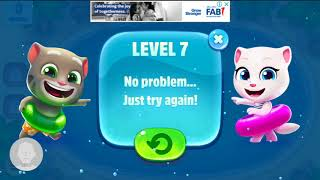 TALKING TOM POOL - JUMP IN! JUMPING (OFFICIAL LAUNCH TRAILER)