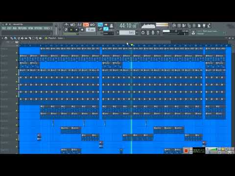 Diamond Sikomi InstrumentaL FL STUDIO Remake FREE FLP