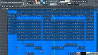 Diamond Sikomi InstrumentaL FL STUDIO Remake FREE FLP