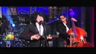 LP - Into the Wild - Letterman