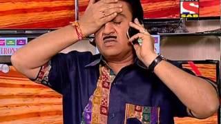 Taarak Mehta Ka Ooltah Chashmah - Episode 1321 - 22nd January 2014