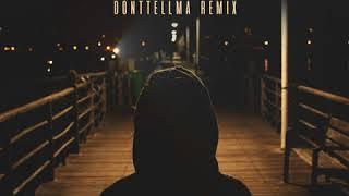 Elderbrook - Talking (Donttellma Remix)