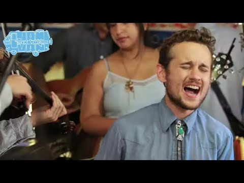"EAGLE ROCK GOSPEL SINGERS - ""Simple Shining"" (Live from Echo Park Rising 2013) #JAMINTHEVAN"