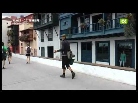 09/06/13 Un día en... (La Palma)