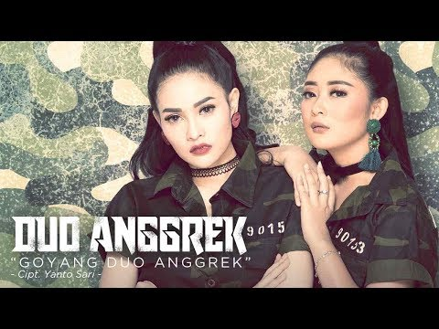 Duo Anggrek - Goyang Duo Anggrek (Official Radio Release)
