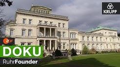 Krupp - Eine deutsche Familie | ZDF Doku