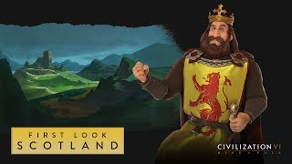 Video Civilization VI: Rise and Fall – First Look: Scotland download MP3, 3GP, MP4, WEBM, AVI, FLV April 2018