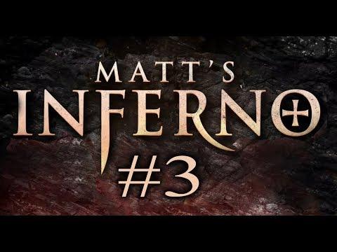 Matt's Inferno (Part 3)