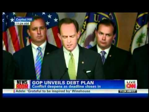 Sen. Toomey holds press conference on bill to protect seniors and active military