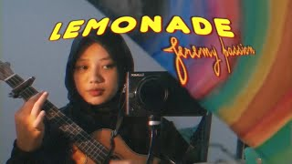 lemonade - jeremy passion (ukulele cover)