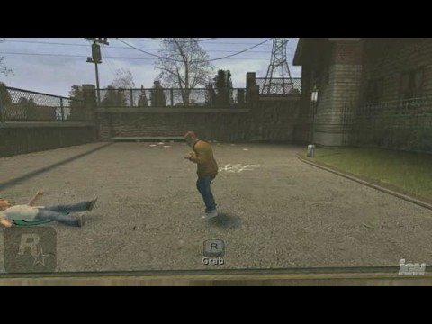 Bully for PC » Fight Tutorial