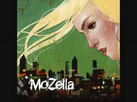 I Will - Mozella