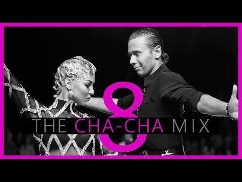►CHA CHA CHA MUSIC MIX #8