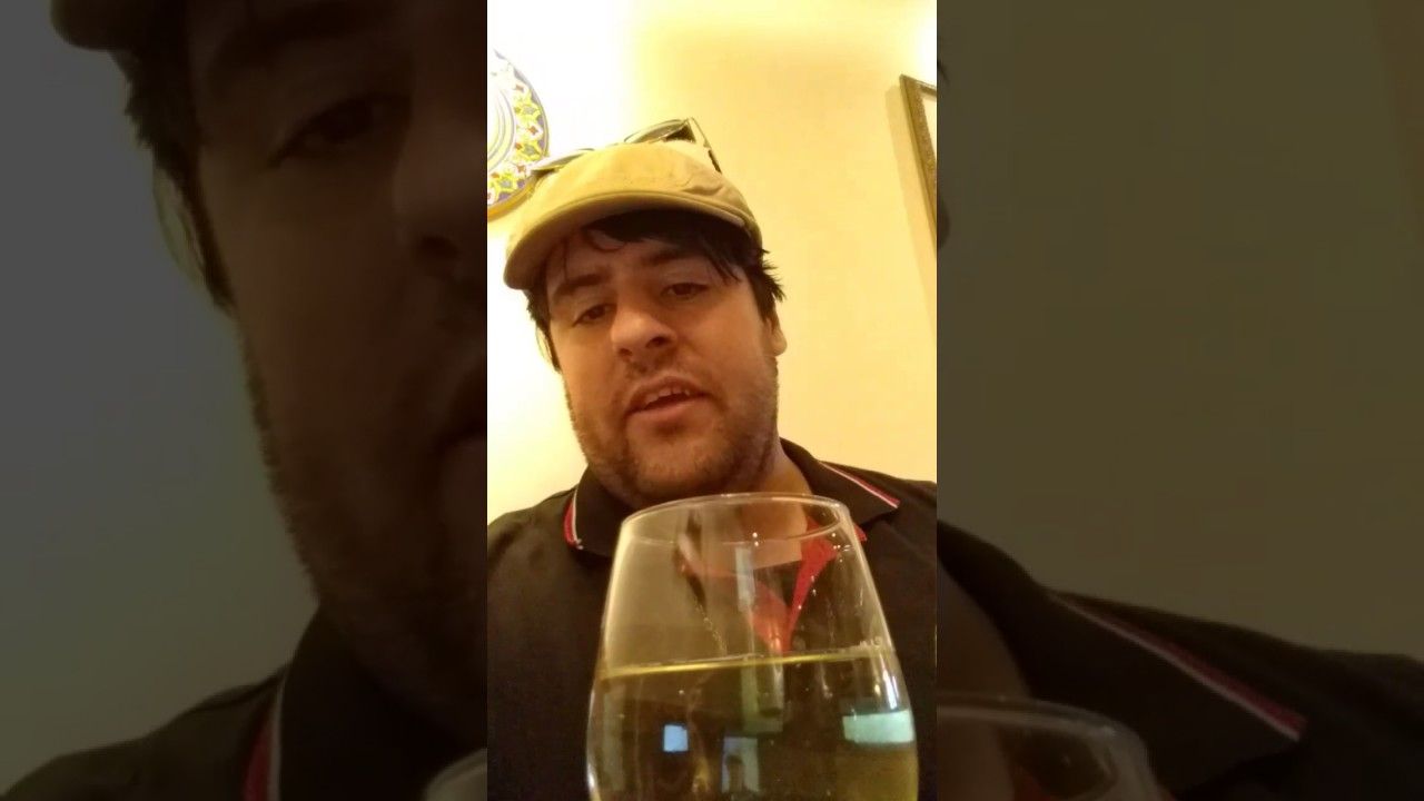 Wine tasting at Olive Garden-Sierra Vista, AZ - YouTube