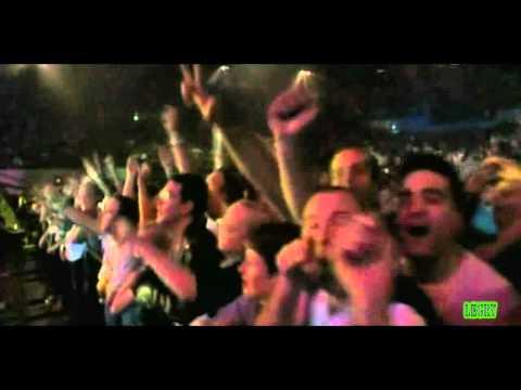Van Halen - 12 Panama (Live in Australia 1998)