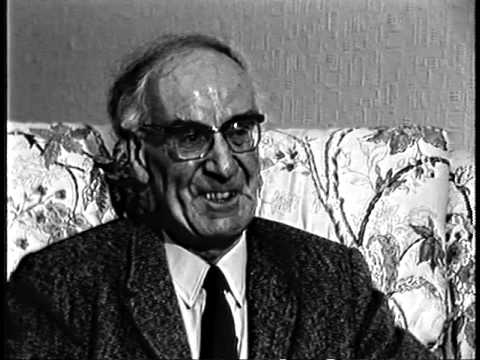 G64: AN INTERVIEW WITH PROFESSOR M. R. G. CONZEN