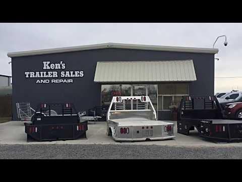 Trailer Sales Norfolk, Nebraska