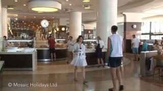 Titanic Deluxe Hotel, Beach Resort Antalya, Turkey Holid 1