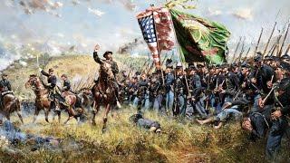 Battle of Stones River (2) USA Ultimate General: Civil War