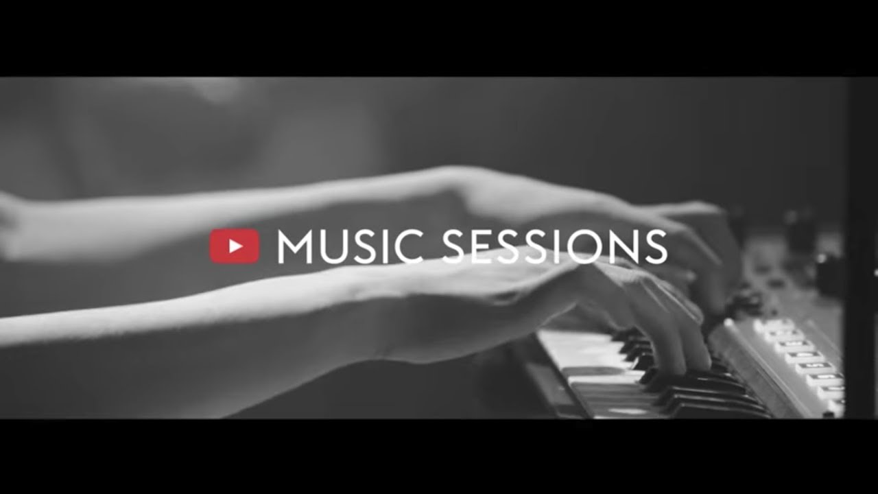 YouTube Music Session 30sec.