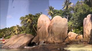 Настоящие СЕЙШЕЛЫ(Самостоятельный отдых на Маэ, Анс Руаяль. Экскурсии на острова Праслин и Ла Диг., 2016-01-04T20:16:42.000Z)