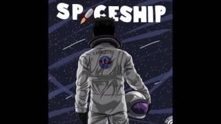 "Rayy Dubb- ""Spaceship"" (Prod. tyto)"