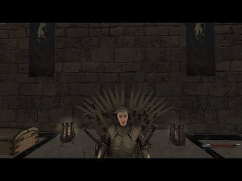 Mount and Blade AWOIAF   Taking the Throne  