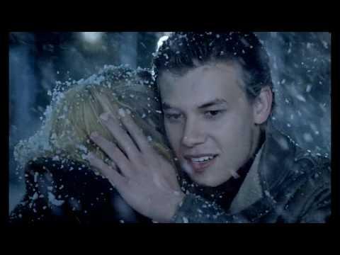 Душевная песня!!Послушайте!!Белый снег!!