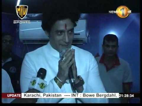 Newsfirst_Lead actor in film Sri...