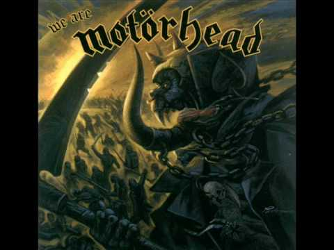 Motörhead - (Wearing Your) Heart On Your Sleeve