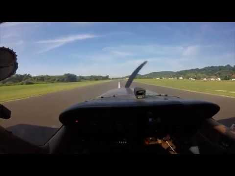 Huntington Tri State To Lawrence County Airport