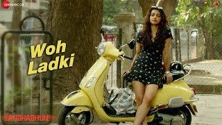 Woh Ladki by Arijit Singh Mp3 Song Download