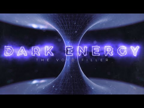 Dark Energy: The Void Filler