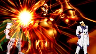 Dr. Doom by Mr. Infinite (+Download Link)