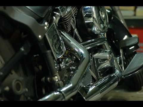 Harley-Davidson 1994 FLSTC