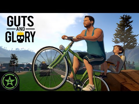Play Pals - Guts and Glory
