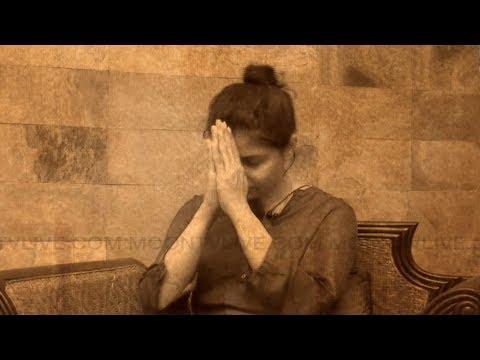 மணிரத்னம், ஏ.ஆர் ரகுமான் மீது குற்றச்சாட்டு: பதறும் சின்மயி