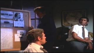 Hawaii Five 0 (classic): An Intense Brainstorm at HQ