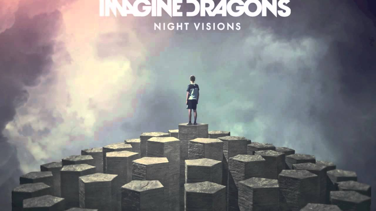 Imagine Dragons - Hear Me - YouTube