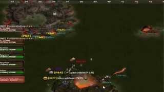 Seafight 2014 Mandragon