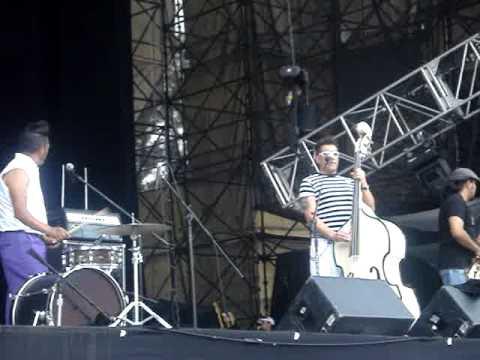 Los Gatos - Amorcito @ Foro Sol Vive Latino 09 27/06/09