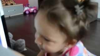 Anisa, zece degetele, varianta ei:)
