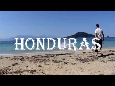 HONDURAS TRAVEL