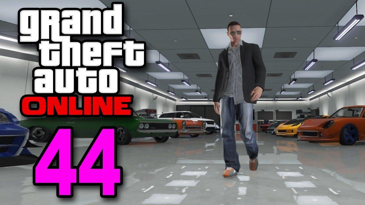 Gta 1 Online