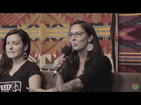 Indigenous Rising - Solutions to the Climate Crisis   Bioneers