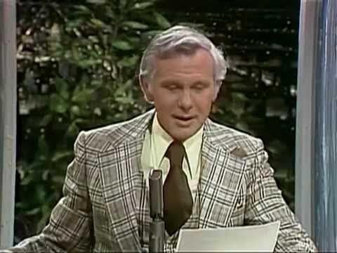 Mel Brooks Carson Tonight Show (13.02.1975)