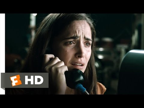 Knowing (8/10) Movie CLIP - Kidnapping (2009) HD