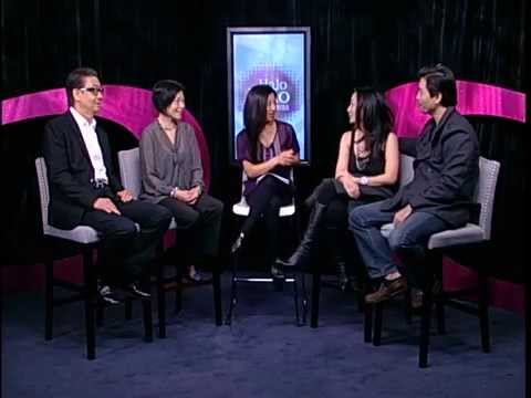 "Interview with the cast of ""Anita Ho"""