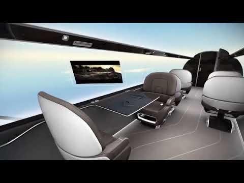 El Futuro de los viajes aéreos